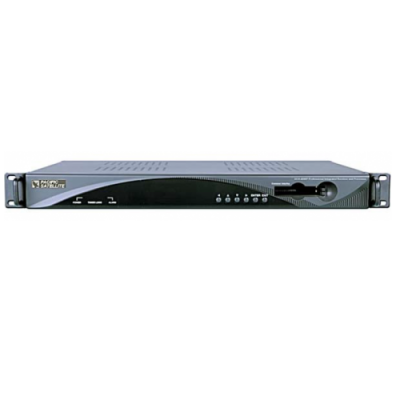Commercial Satellite Receiver