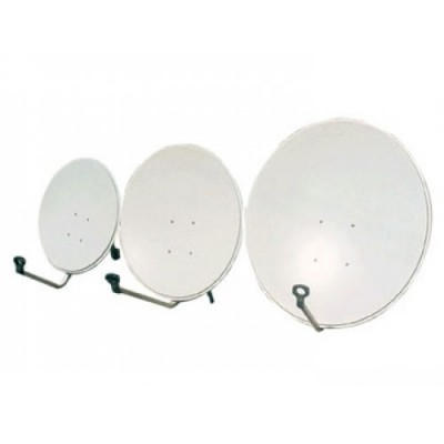 mesh dish – comstar (2.3m to 6m) | skycom satellite