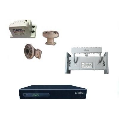 Satellite Receiver & Accessories
